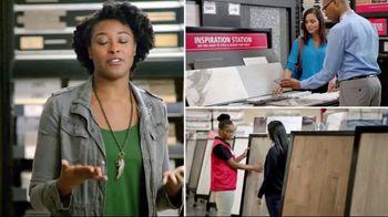 Floor & Decor TV Spot, 'Experts' - Thumbnail 4
