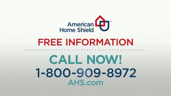 American Home Shield TV Spot, 'How Many?' - Thumbnail 7