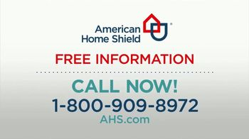 American Home Shield TV Spot, 'How Many?' - Thumbnail 4