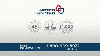 American Home Shield TV Spot, 'How Many?' - Thumbnail 6