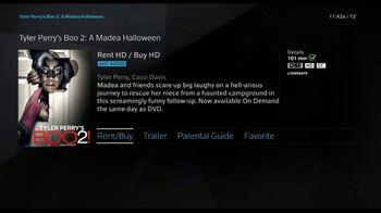 XFINITY On Demand TV Spot, 'X1: Tyler Perry's Boo 2! A Madea Halloween' - Thumbnail 9