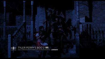 XFINITY On Demand TV Spot, 'X1: Tyler Perry's Boo 2! A Madea Halloween' - Thumbnail 7