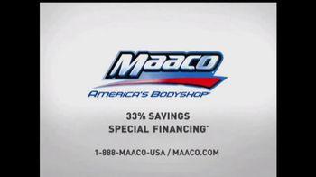 Maaco TV Spot, 'Deer: 33 Percent Savings' - Thumbnail 10