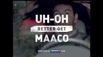 Maaco TV Spot, 'Deer: 33 Percent Savings' - Thumbnail 7