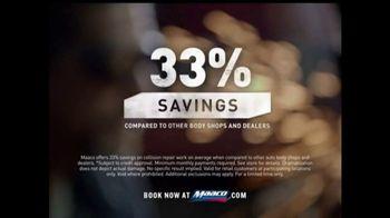 Maaco TV Spot, 'Deer: 33 Percent Savings' - Thumbnail 8