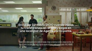 Western Union TV Spot, 'Empieza aquí' [Spanish] - Thumbnail 8