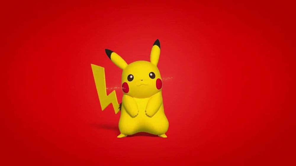 Nintendo 2ds Xl Tv Commercial Join Pikachu Ispot Tv