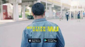 Western Union TV Spot, 'Gracias mamá' [Spanish] - Thumbnail 9