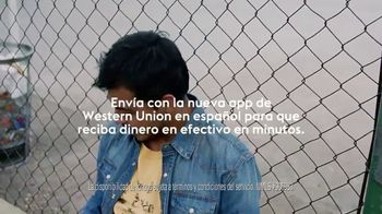 Western Union TV Spot, 'Gracias mamá' [Spanish] - Thumbnail 7