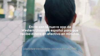 Western Union TV Spot, 'Gracias mamá' [Spanish] - Thumbnail 8