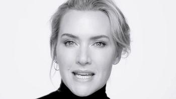 Lancôme Paris Rénergie Lift Multi-Action Ultra TV Spot, 'Confidence' Featuring Kate Winslet - Thumbnail 2