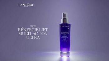 Lancôme Paris Rénergie Lift Multi-Action Ultra TV Spot, 'Confidence' Featuring Kate Winslet - Thumbnail 8