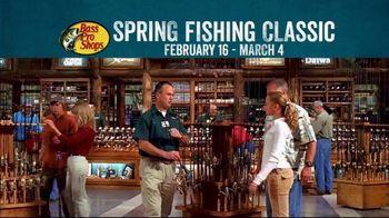Bass Pro Shops Spring Fever Sale TV Spot, 'Spring Fishing Classic' - Thumbnail 10