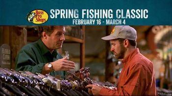 Bass Pro Shops Spring Fever Sale TV Spot, 'Spring Fishing Classic' - Thumbnail 9