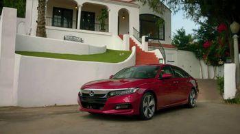 Honda Accord TV Spot, 'Próximo capítulo' con Angélica Vale [Spanish] [T1] - Thumbnail 1