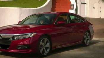 Honda Accord TV Spot, 'Próximo capítulo' con Angélica Vale [Spanish] [T1] - Thumbnail 9