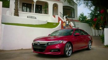 Honda Accord TV Spot, 'Próximo capítulo' con Angélica Vale [Spanish] [T1] - Thumbnail 8