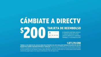 DIRECTV TV Spot, 'Metro congestionado' [Spanish] - Thumbnail 10