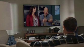 DIRECTV TV Spot, 'Metro congestionado' [Spanish] - Thumbnail 2