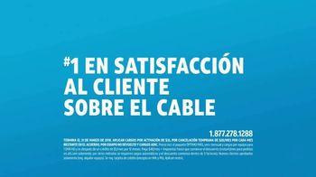 DIRECTV TV Spot, 'Metro congestionado' [Spanish] - Thumbnail 8