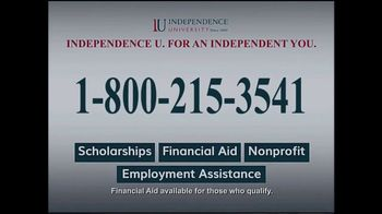 Independence University TV Spot, 'Pop Quiz' - Thumbnail 9