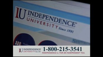 Independence University TV Spot, 'Pop Quiz' - Thumbnail 8