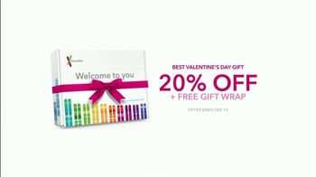 23andMe DNA Kit TV Spot, 'Valentine's Day: Your Story' - Thumbnail 10