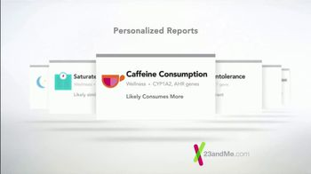 23andMe DNA Kit TV Spot, 'Valentine's Day: Your Story' - Thumbnail 6