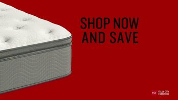 Value City Furniture Presidents' Day Mattress Sale TV Spot, 'Hurry In' - Thumbnail 3