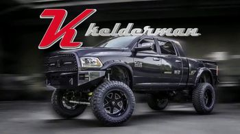 Kelderman Trucks TV Spot, 'Big Bad Trucks' - Thumbnail 7