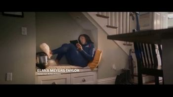 XFINITY TV Spot, 'Team USA' Featuring Elana Meyers Taylor, Jamie Anderson - 49 commercial airings