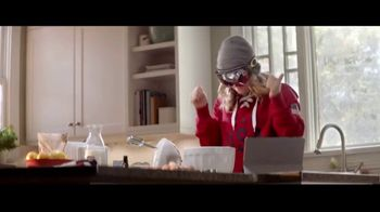 XFINITY TV Spot, 'Team USA' Featuring Elana Meyers Taylor, Jamie Anderson - Thumbnail 5