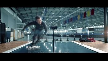 XFINITY TV Spot, 'Team USA' Featuring Elana Meyers Taylor, Jamie Anderson - Thumbnail 6