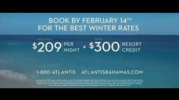 Atlantis TV Spot, 'Endless Flow: February' - Thumbnail 9