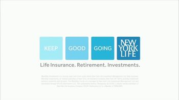 New York Life TV Spot, 'Investment and Retirement Solutions' - Thumbnail 7