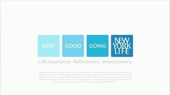 New York Life TV Spot, 'Investment and Retirement Solutions' - Thumbnail 5