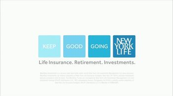 New York Life TV Spot, 'Investment and Retirement Solutions' - Thumbnail 6