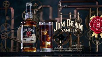 Jim Beam Vanilla TV Spot, 'Balance ideal' [Spanish] - Thumbnail 8