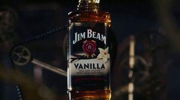 Jim Beam Vanilla TV Spot, 'Balance ideal' [Spanish] - Thumbnail 1