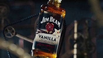 Jim Beam Vanilla TV Spot, 'Balance ideal' [Spanish]