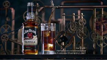 Jim Beam Vanilla TV Spot, 'Balance ideal' [Spanish] - Thumbnail 7