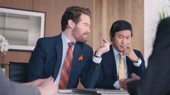 Haribo Gold-Bears TV Spot, 'Boardroom: Starmix'
