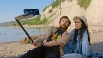 BMO Harris Bank TV Spot, 'Ultimate Souvenir: A Selfie Made Man'