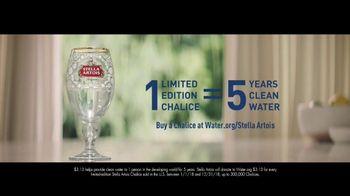 Stella Artois Super Bowl 2018 TV Spot, 'Taps' Featuring Matt Damon - Thumbnail 10