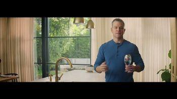 Stella Artois Super Bowl 2018 TV Spot, 'Taps' Featuring Matt Damon - Thumbnail 4