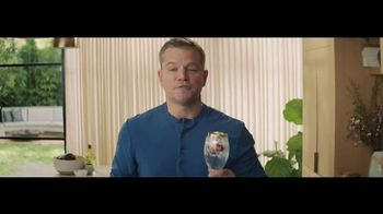 Stella Artois Super Bowl 2018 TV Spot, 'Taps' Featuring Matt Damon - 2879 commercial airings