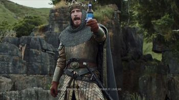 Bud Light TV Spot, 'For the Patriots of New England: A Royal Proclamation' - Thumbnail 10