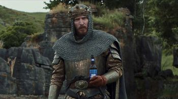Bud Light TV Spot, 'For the Patriots of New England: A Royal Proclamation'