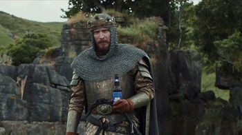 Bud Light TV Spot, 'For the Patriots of New England: A Royal Proclamation' - Thumbnail 6