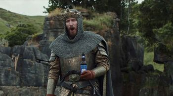 Bud Light TV Spot, 'For the Patriots of New England: A Royal Proclamation' - Thumbnail 7